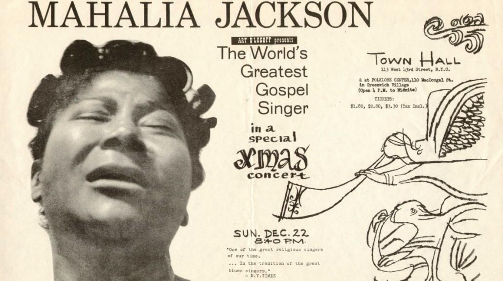 Top 10 Gospel Christmas Songs – A Lifes Work