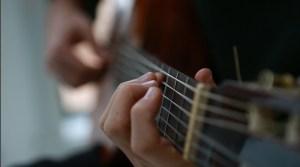 guitar grab
