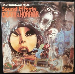 Sound Effects Death & Horror
