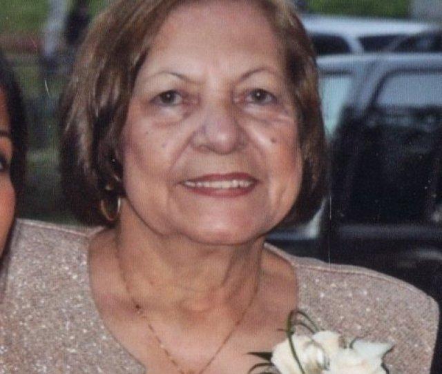 Maria Heald