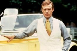 Gatsby - RR
