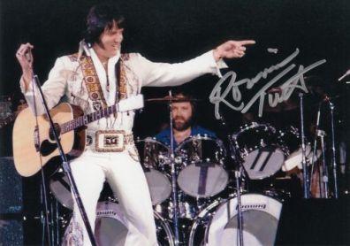 Elvis - ETutt