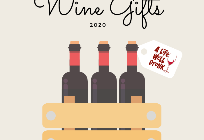 2020 Wine Gift Guide