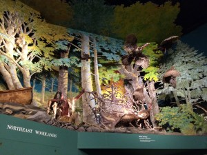 cleveland natural history