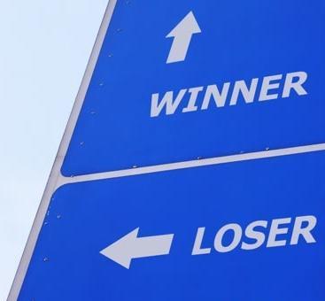 Pilih Jadi Pemenang atau Pecundang ?