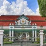 Keraton Yogyakarta. Keraton Jogja