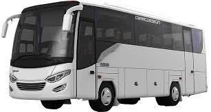 sewa bus medium semarang, rental bus semarang