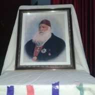 Sir Syed Day 2014