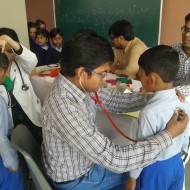 Annual Medical Check Up Camp