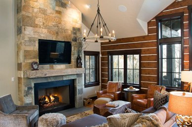 Avon, Colorado, Designed by Sarah Carr Design