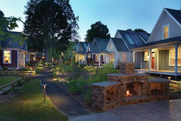 Concord Riverwalk, Union Studio Architecture & Community Design