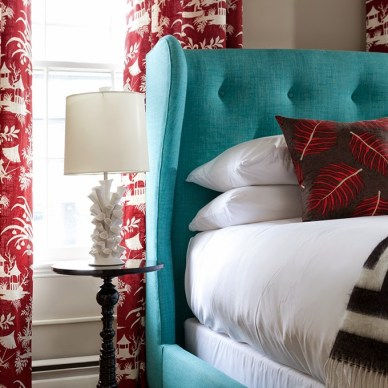 Marsala~Pantone Color of the Year by House of Turquoise