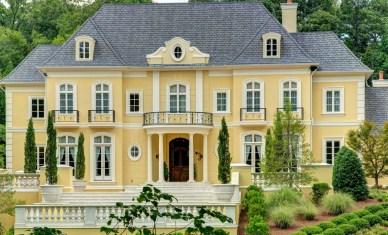 Decorators Show House and Garden, Chateau Soleil