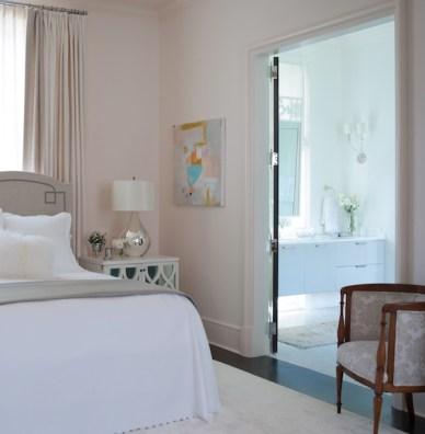 Guest Bedroom by Lisa Hilderbrand, Welhil Interiors