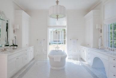 Master Bath by Lisa Hilderbrand, Welhil Interiors