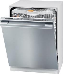 Miele Futura Dimension Dishwasher