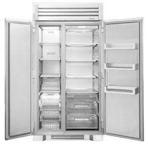 True 42 Refrigerator-Freezer