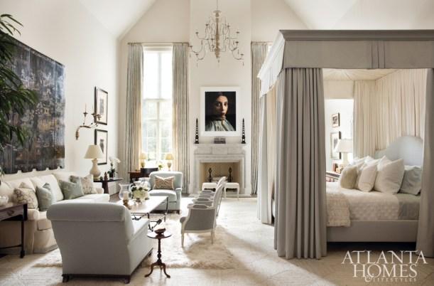 Master Bedroom Suite, Phoebe Howard