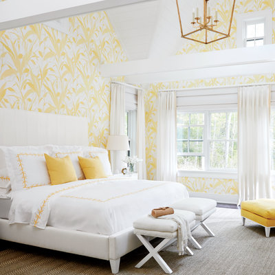 new home design trends, decorator showhouse trends-hamptons