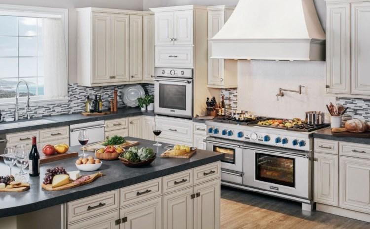 luxury kitchen trends 2017, appliance trends 2017