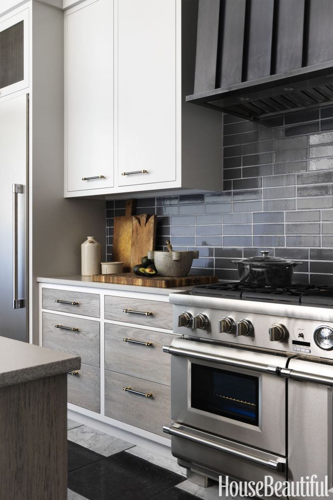kitchen trends 2018, kitchen of the year 2017