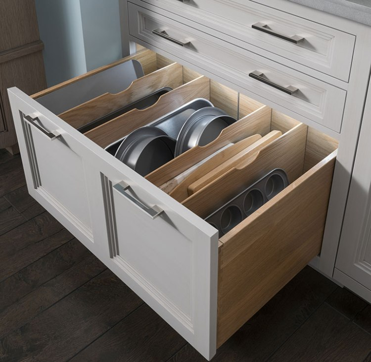 smart kitchen trends 2018, cabinet trends