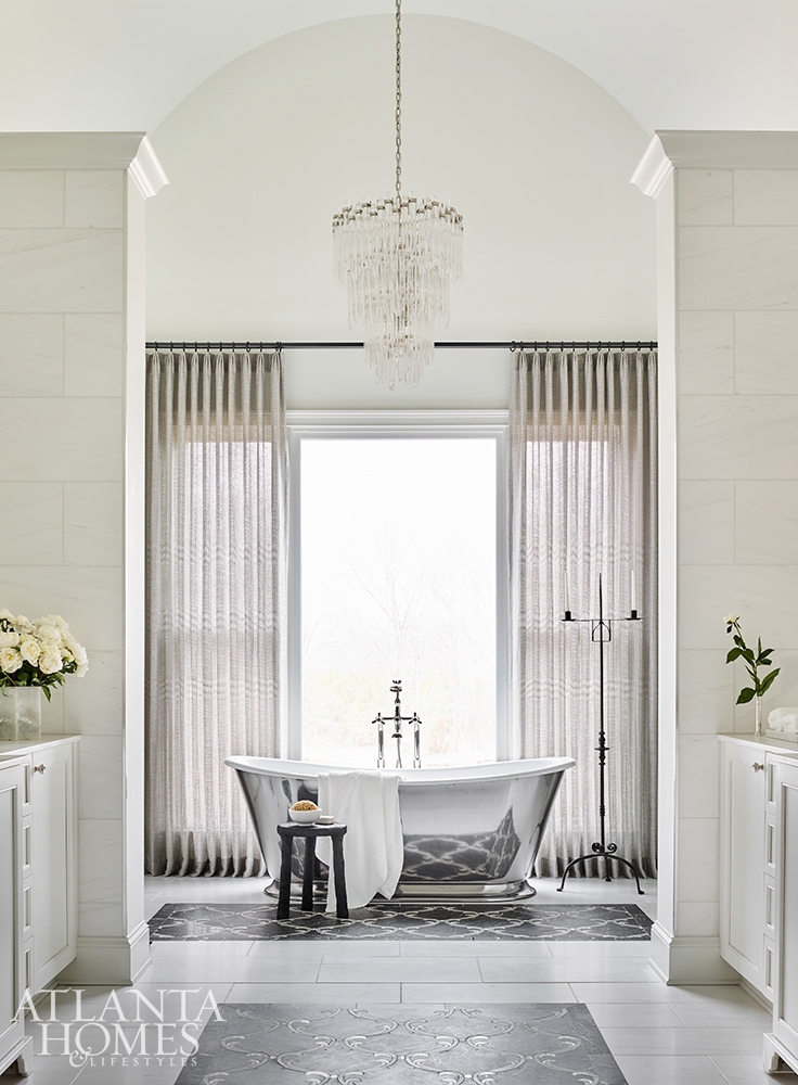 luxury bath trends 2020