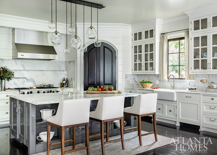 Luxury Kitchen Loretta J Willis Designer