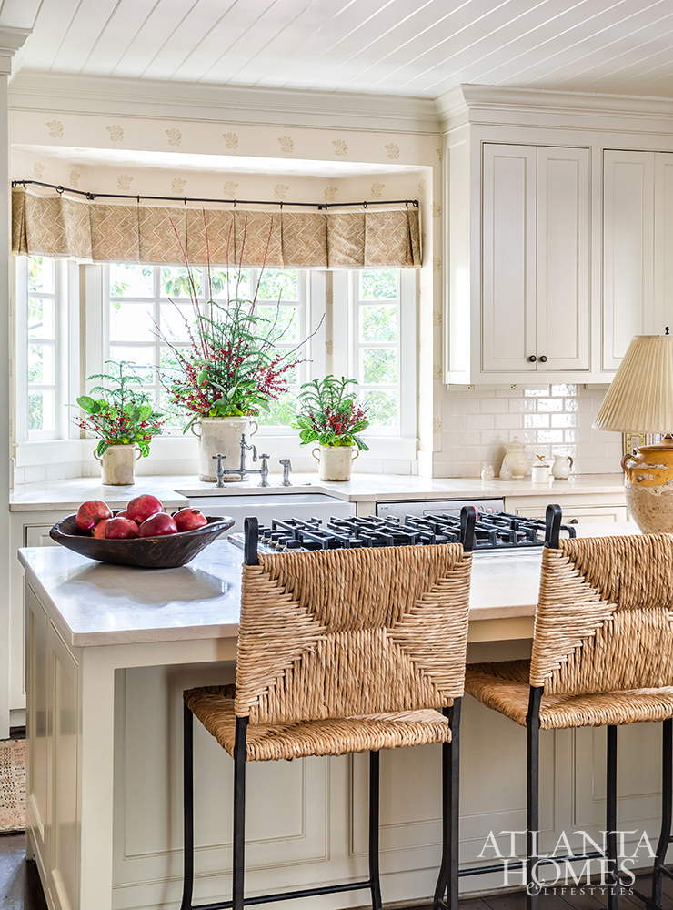 design trends, kitchen trends, holiday