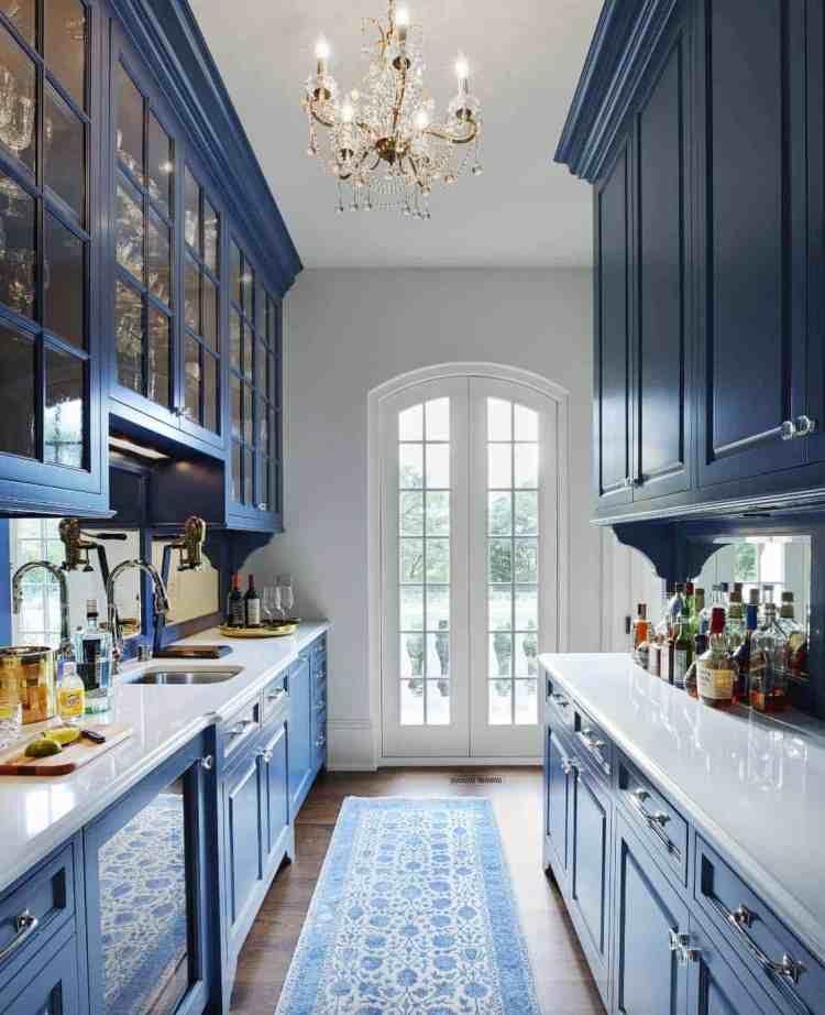 kitchen storage trends