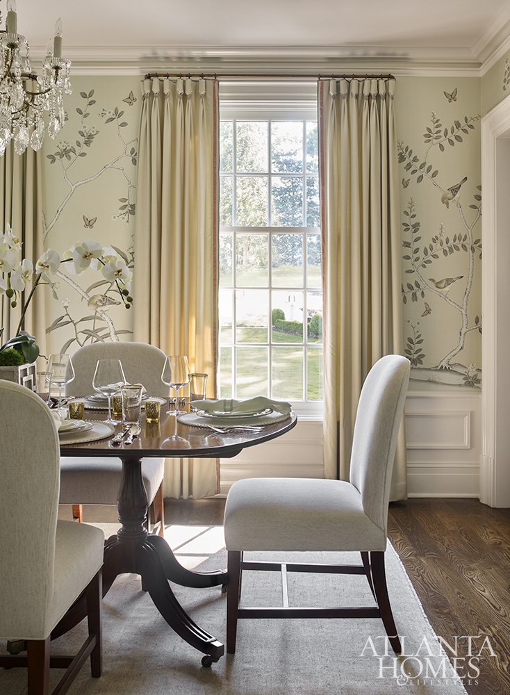 design trends 2021, dining room trends