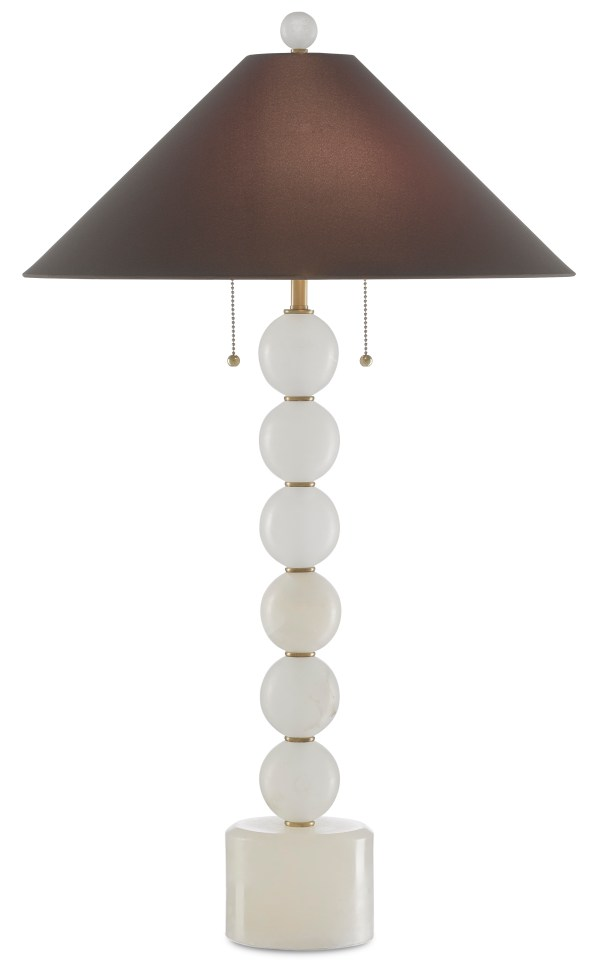 lighting trends 2021, table lamp
