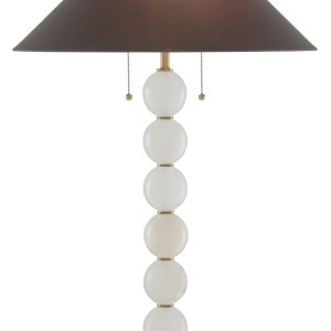 lighting trends 2021, table lamp