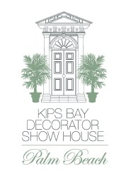 designer showhouse, kips bay, palm beach