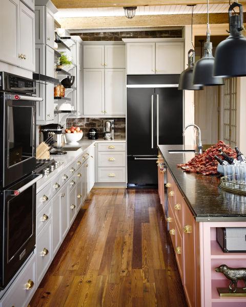 Kitchen Appliance Color Trends 2016 Loretta J Willis