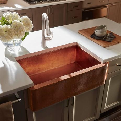Best Kitchen Sink Trends Loretta J Willis DESIGNER
