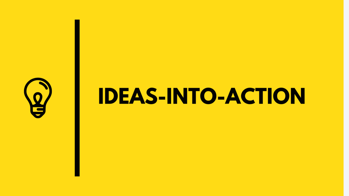 Ideas-into-Action Resources