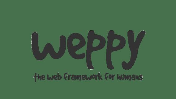 weppy Python Web Framework