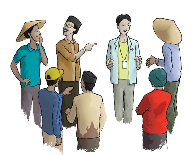 Jenis-jenis Kelompok Sosial Primer dan Sekunder