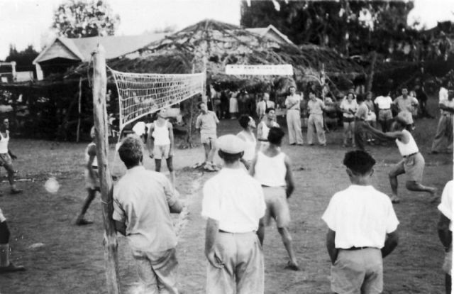 Penjelasan Lengkap Seputar Bola Voli - Pecinta Olahraga ...