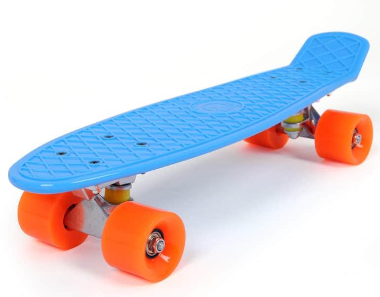 Old school skateboard AliExpress