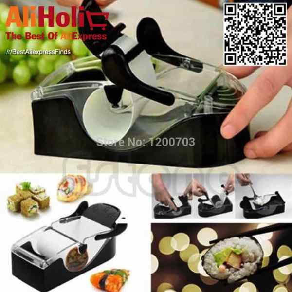 Sushi roller assistant AliExpress