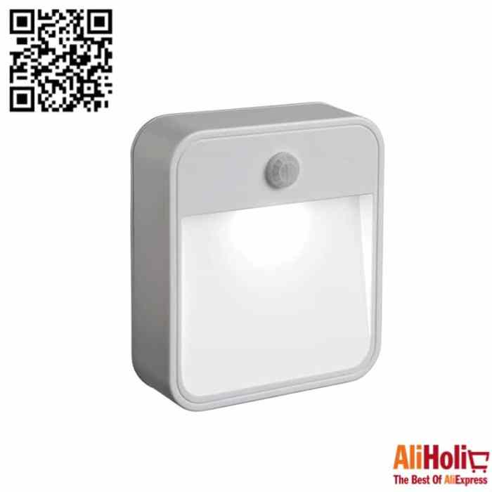Wireless night light with motion light sensor AliExpress 1