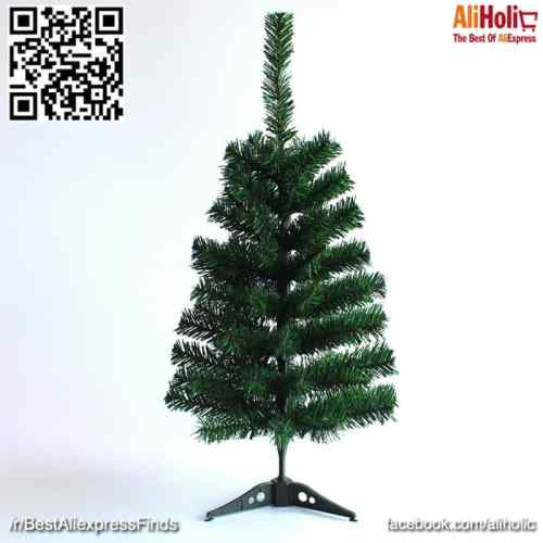 Christmas tree 60 cm 2 ft