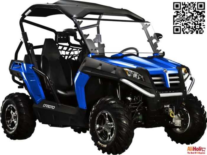 All-terrain-vehicle-atv-quadrics-water-motorcycle-utv-farmer-car-cf625-3