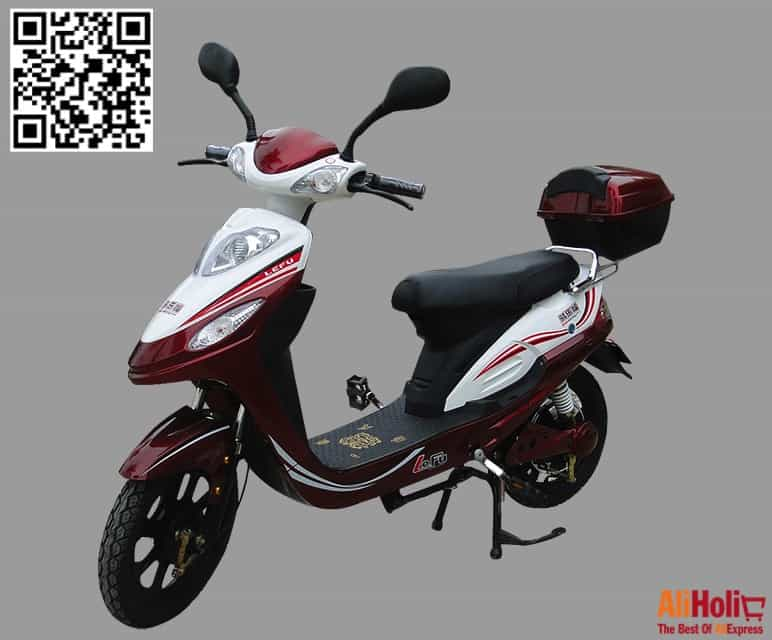 Electric scooter AliExpress