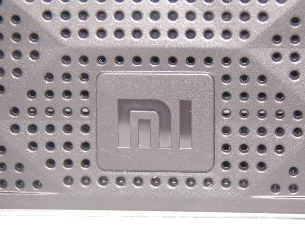 Xiaomi Bluetooth Speaker AliExpress black