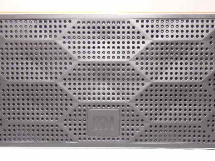Xiaomi Wireless Bluetooth Speaker AliExpress