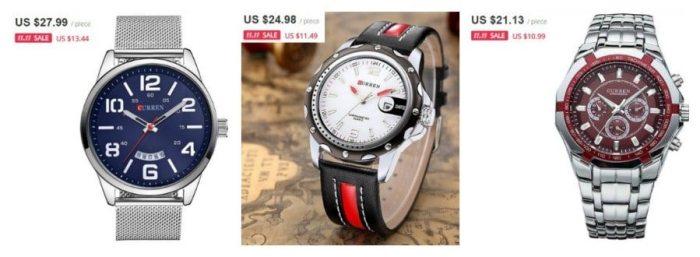 curren-watches-aliexpress