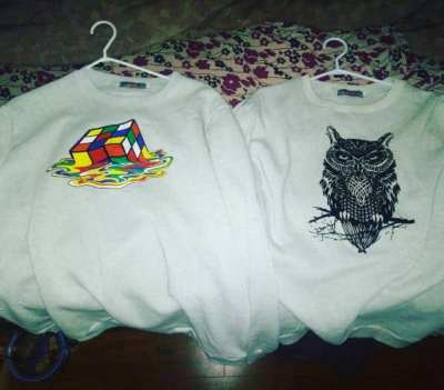 Sweaters from AliExpress